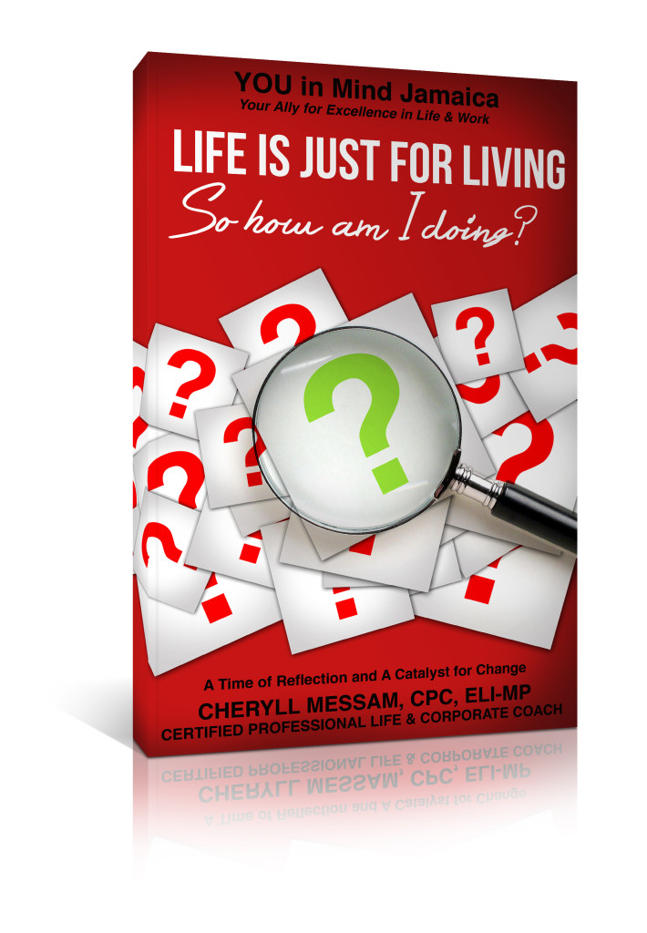 e-Book Life is For Living. So How Am I Doing?