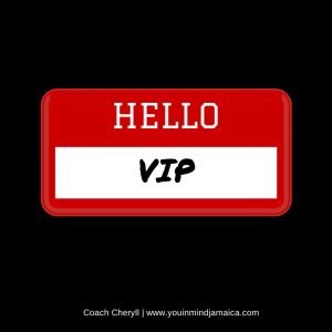 Hello VIP