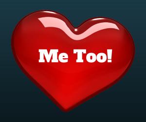 I Love Me Too!